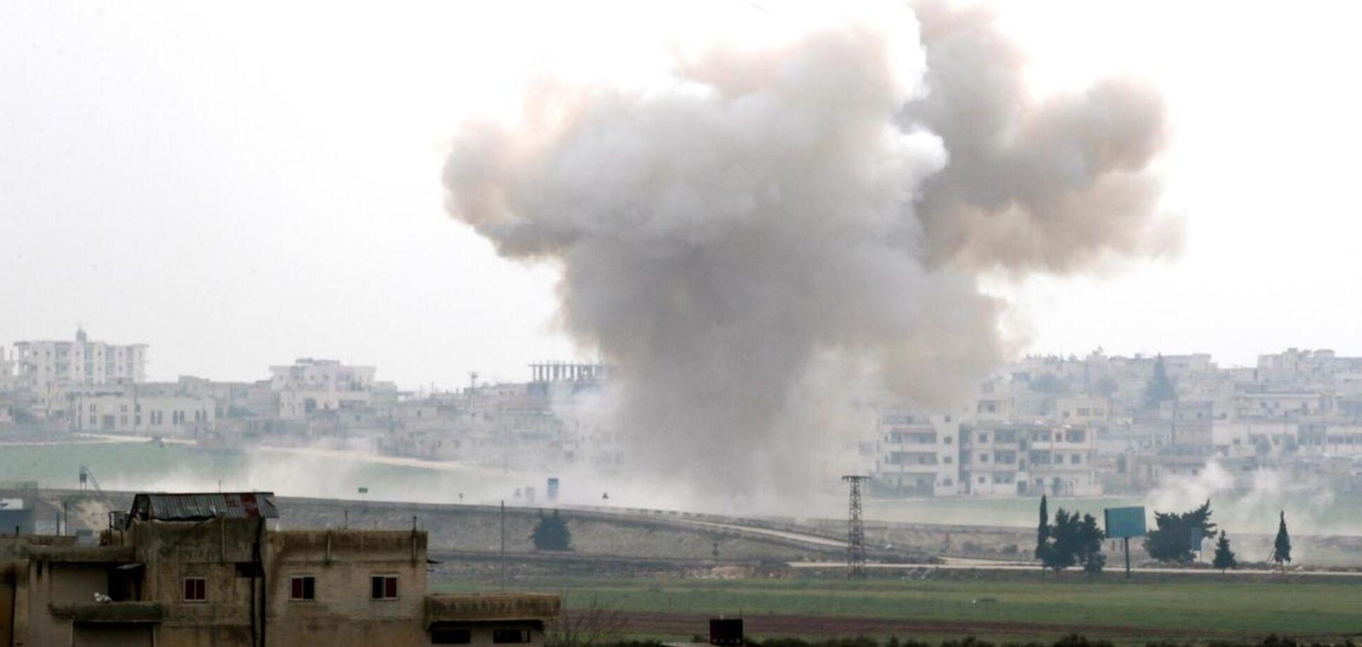 Поражение врага в Сирии: как им воспользоваться Украине