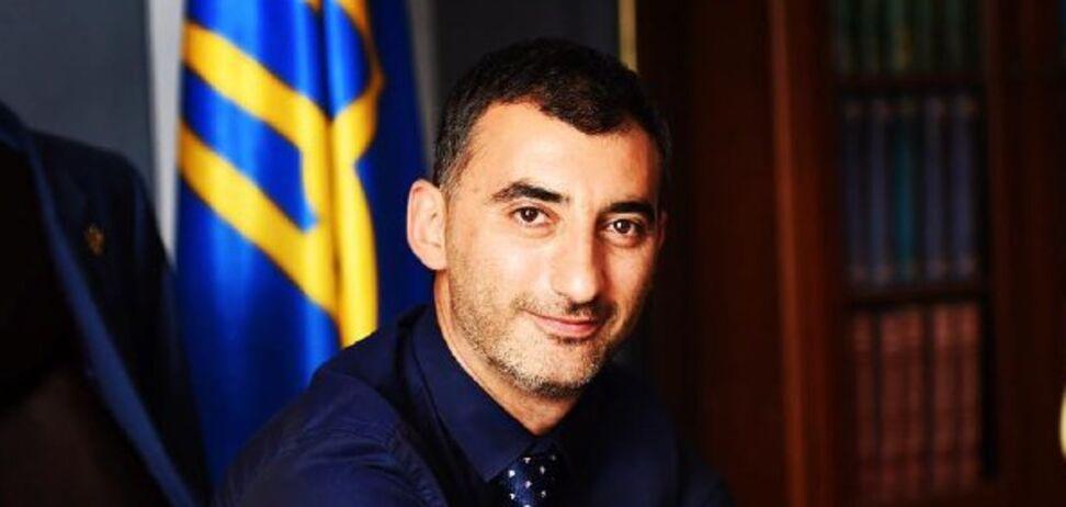 Друг Кошового і зірка 'Слуги народу': як 37-річний Міка Фаталов потрапив до 'Кварталу 95'