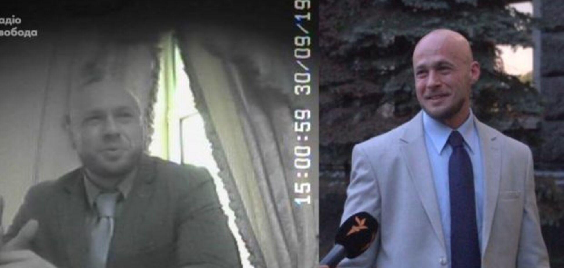 'Плівки Єрмака': журналісти встановили всіх фігурантів
