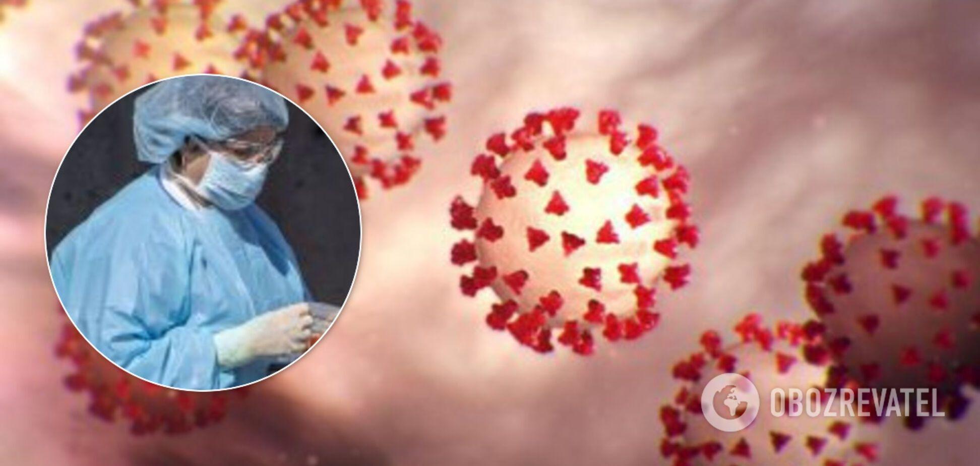 При якій температурі живе коронавірус: вчені дали відповідь