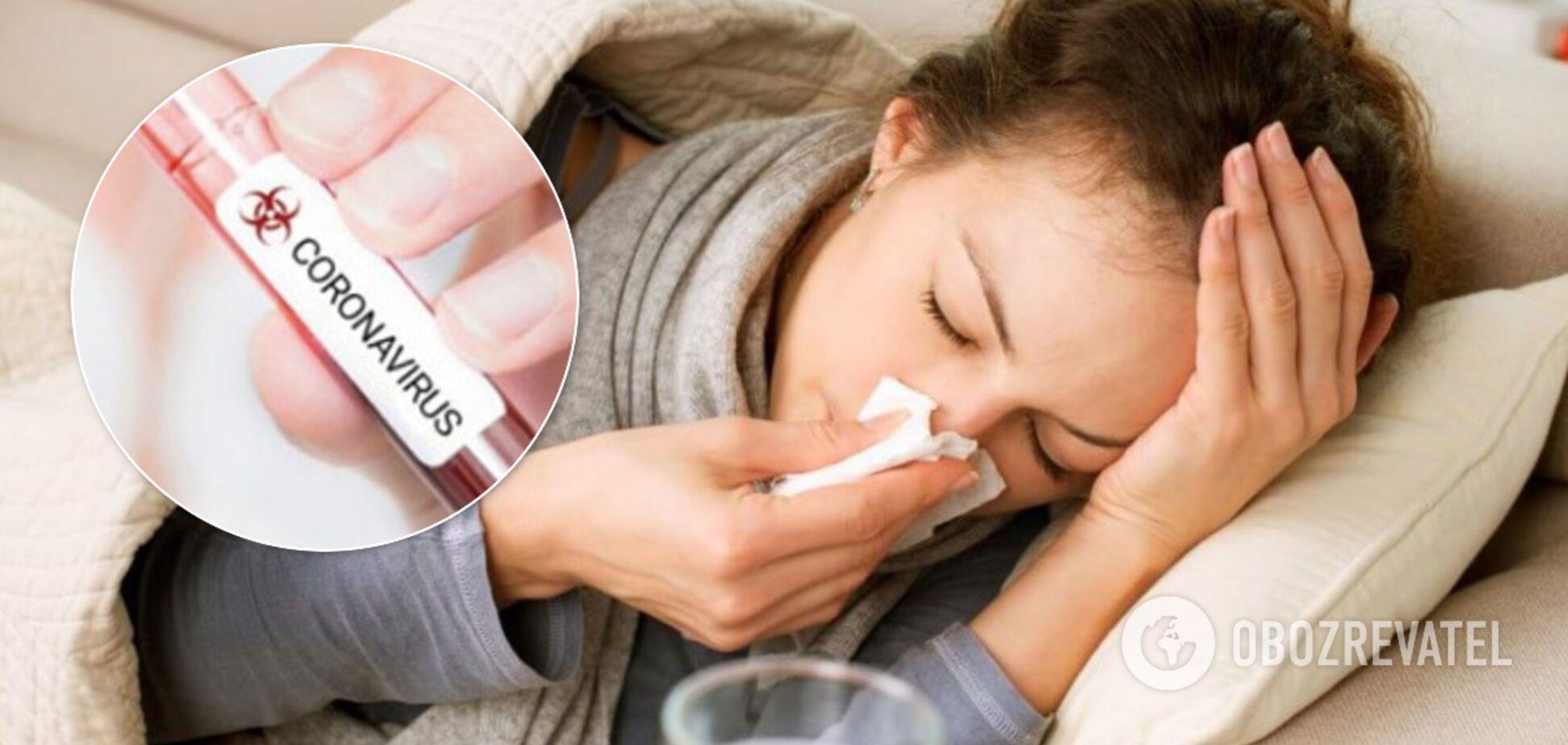 Домашнє лікування коронавірусу: кого будуть рятувати вдома