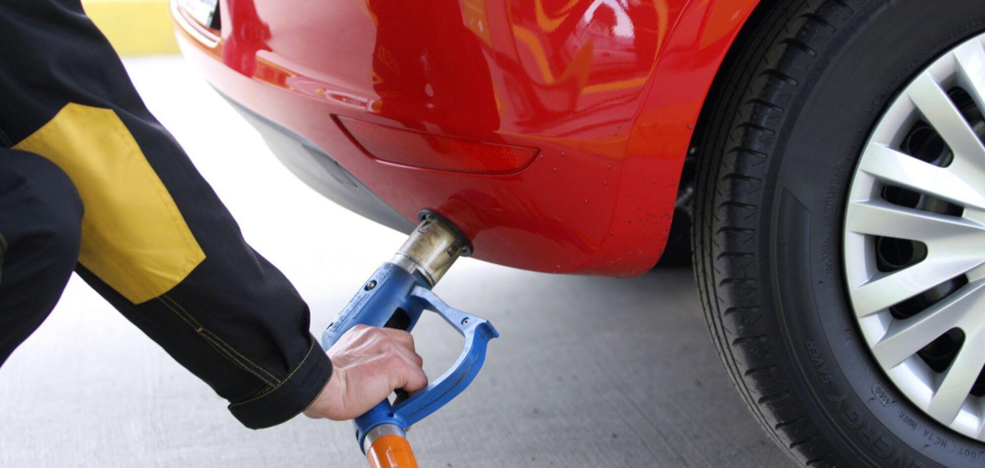 Які авто з ГБО купують українці: опублікована статистика