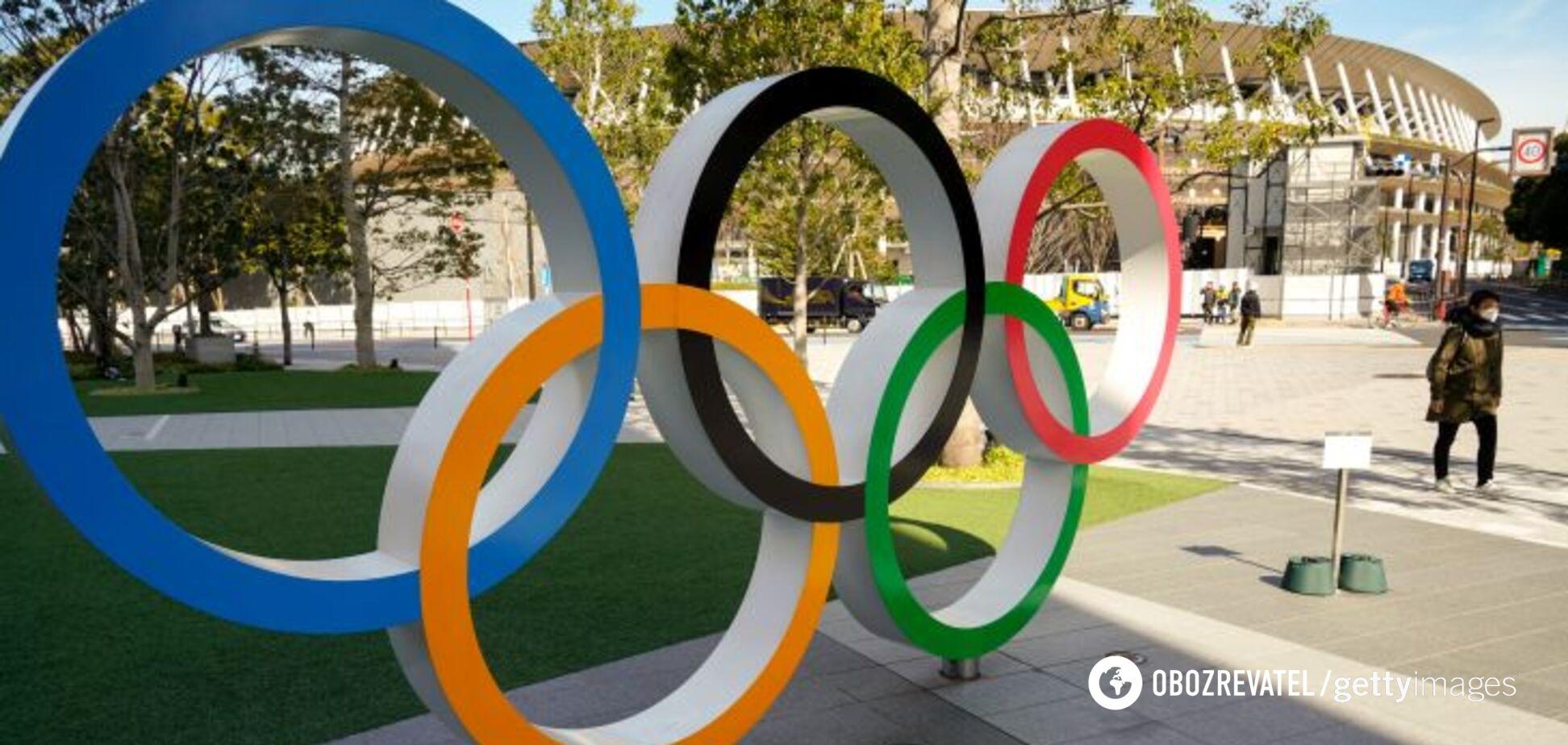 Офіційно: названі дати проведення Олімпіади в Токіо