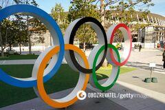 Официально: названы даты проведения Олимпиады в Токио
