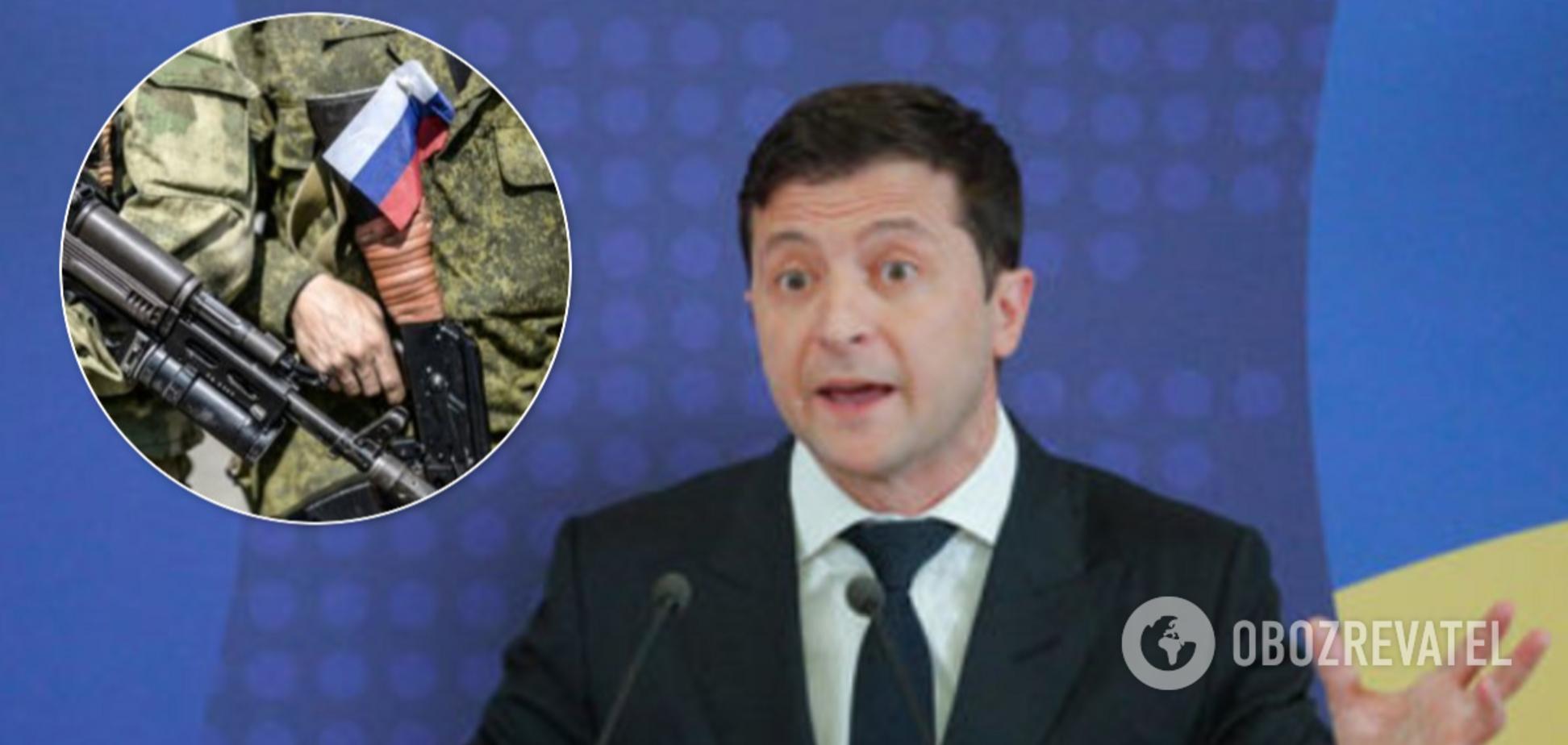 У Зеленського пояснили переговори з ОРДЛО