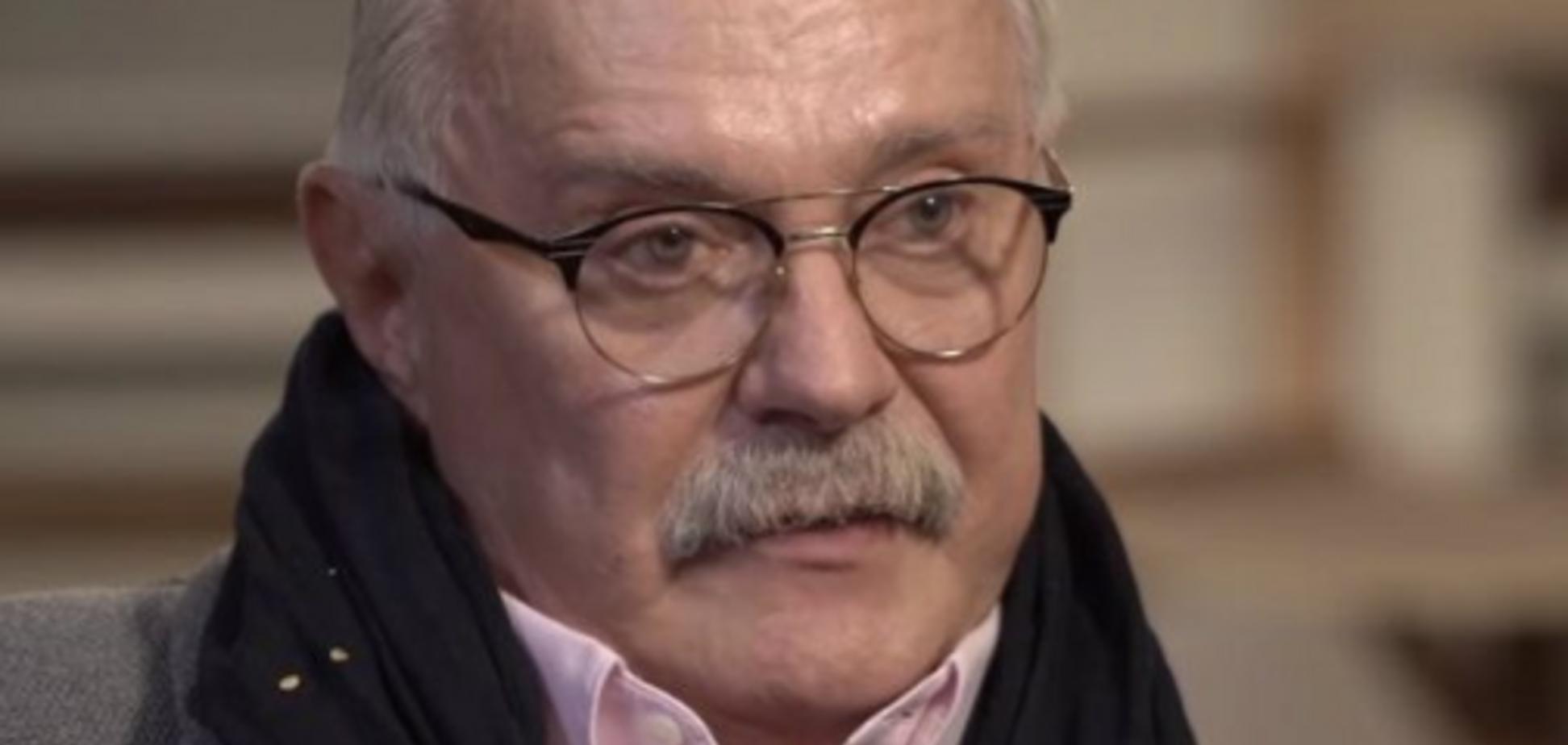 Михалков раскритиковал американских актрис за связь с Вайнштейном: потерявшие товарный вид проститутки