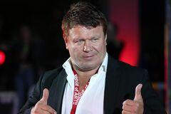 Олег Тактаров