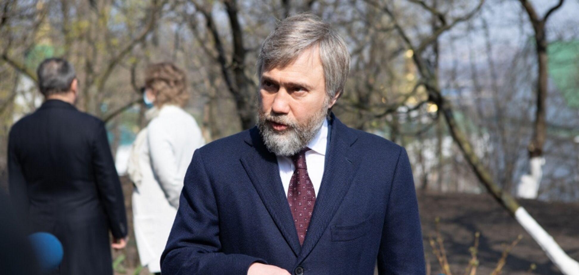 Церква з фондом Новинського передали гуманітарну допомогу Олександрівській лікарні у Києві
