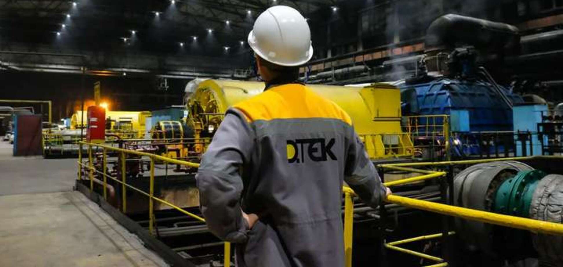 За час карантину 'ДТЕК Мережі' ліквідували понад 4000 аварій