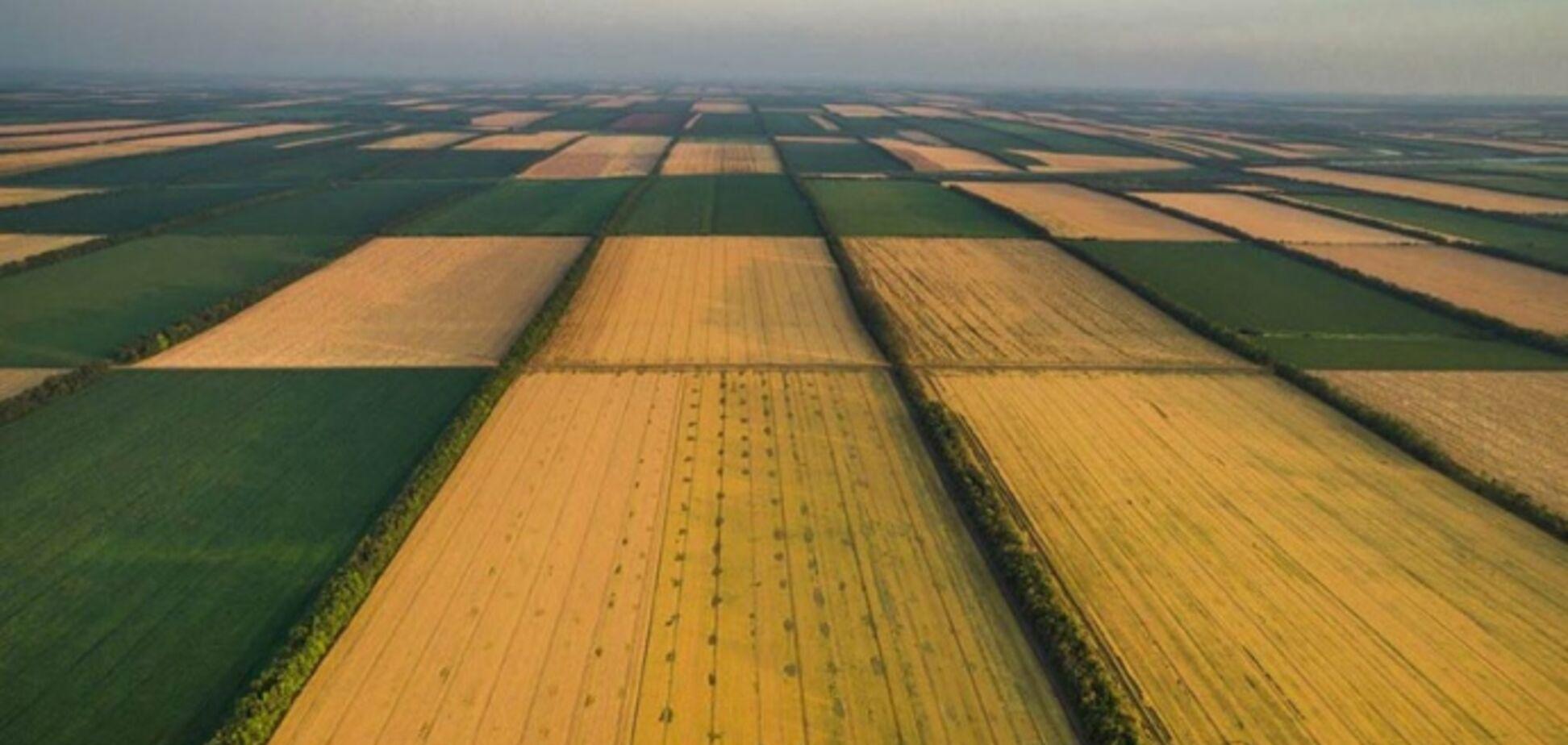 Парламентская газета 'Голос Украины' опубликовала закон о рынке земли