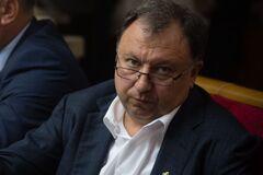 Княжицький: голосування за банки та землю показало, хто служить олігархам, а хто – Україні