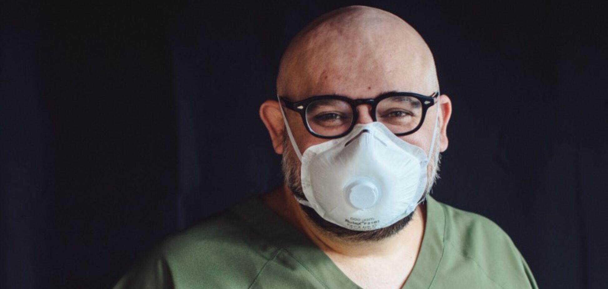 Денис Проценко: что известно о враче, который мог заразить Путина коронавирусом