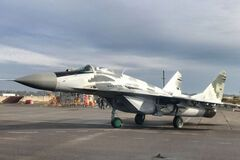 МіГ-29МУ2
