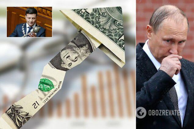 Зеленський піде, долар буде за 50 грн, а Росія розвалиться – екстрасенс Сабухі Іманов
