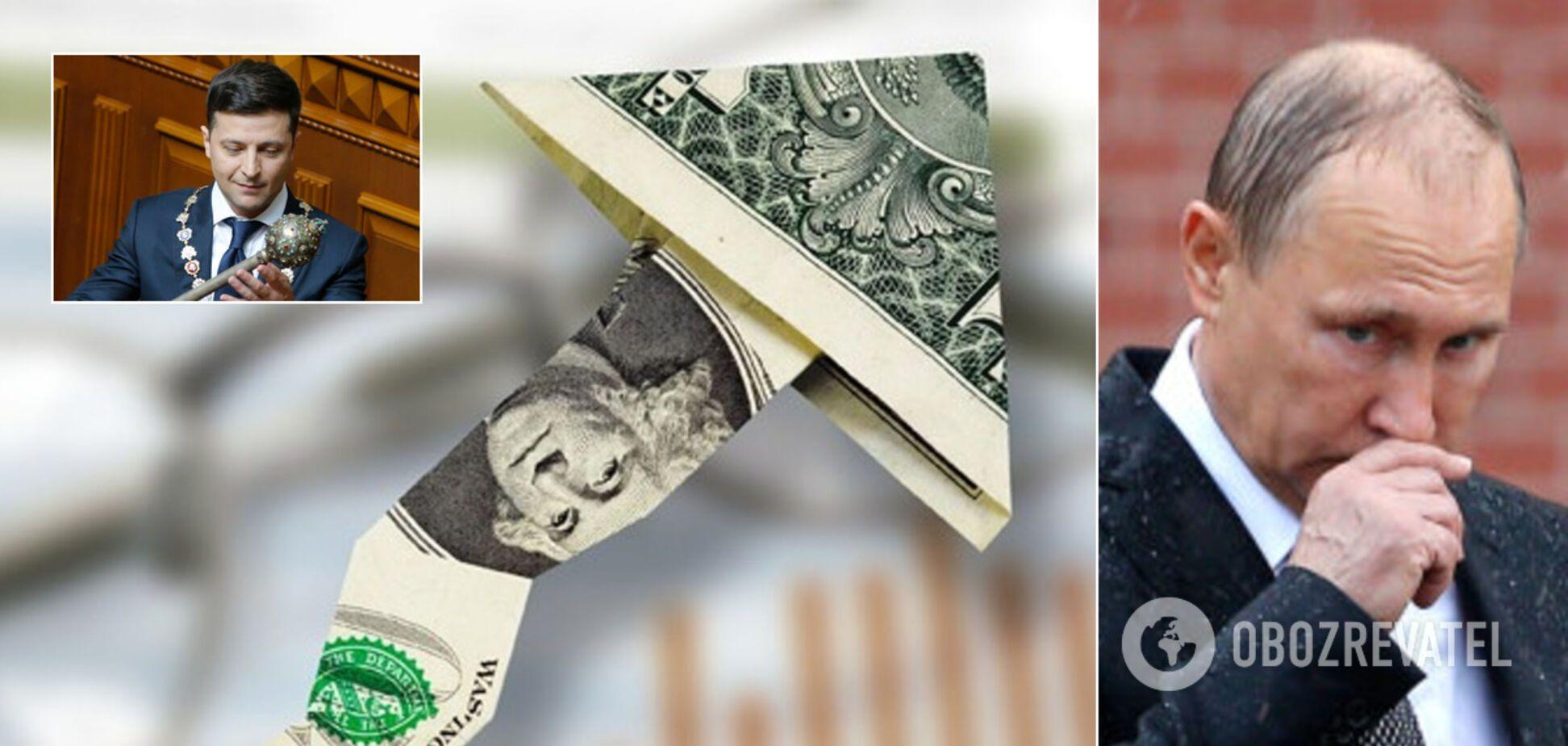 Зеленский уйдет, доллар будет по 50 грн, Россия развалится, а мир ждет большая война – экстрасенс
