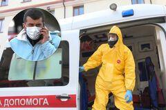 У 'швидкій' назвали умову, за якої в Україні приїжджають до хворих із симптомами коронавірусу