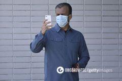 Коронавірус передається через телефон: як його очистити