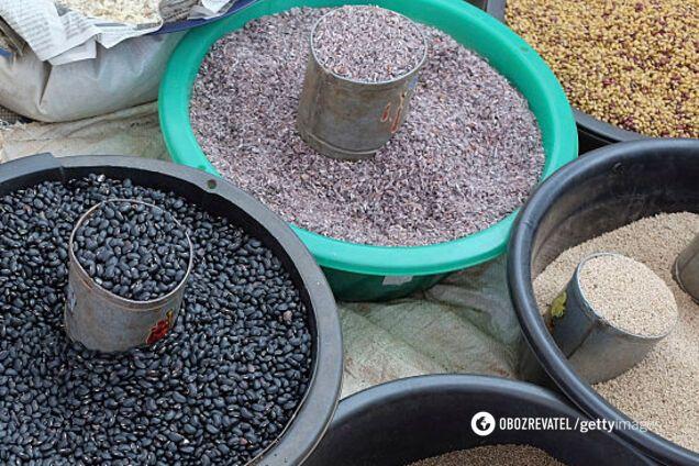 Фиолетовый рис - новое средство долголетия