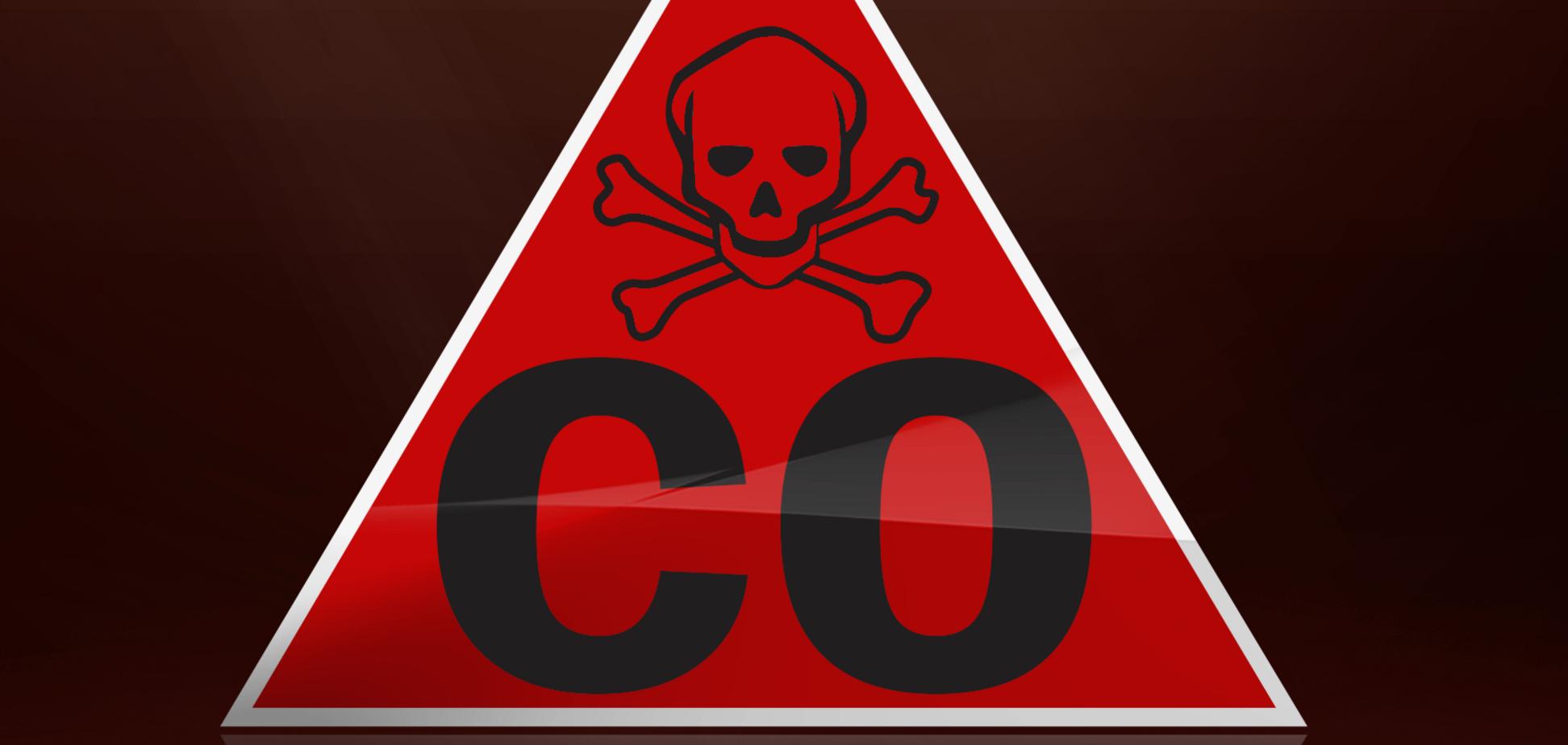 Семья под Одессой отравилась угарным газом
