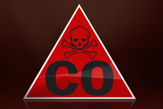 Сім'я під Одесою отруїлася чадним газом