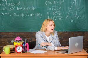 Учительница назвала главные недостатки дистанционного обучения в Украине