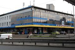 Центральный киевский автовокзал ушел с молотка, что теперь будет