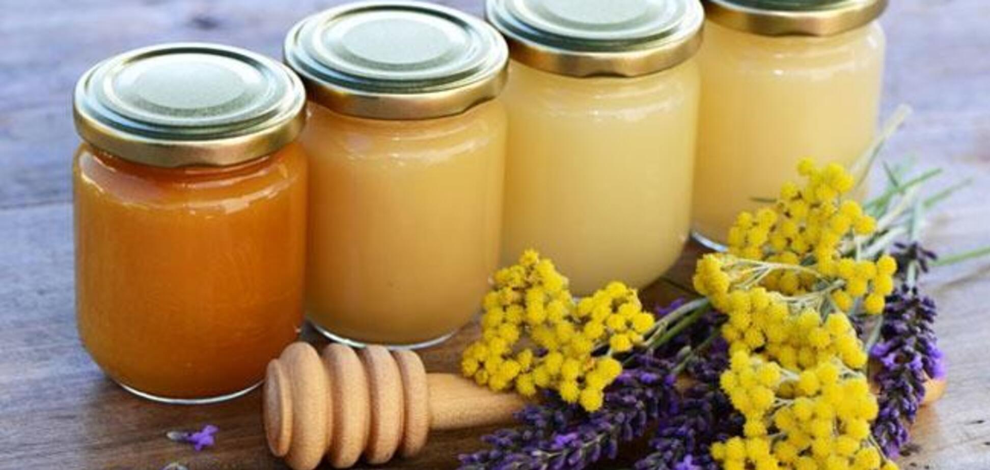 З 29 тільки 7 зразків українського меду виявилися якісними