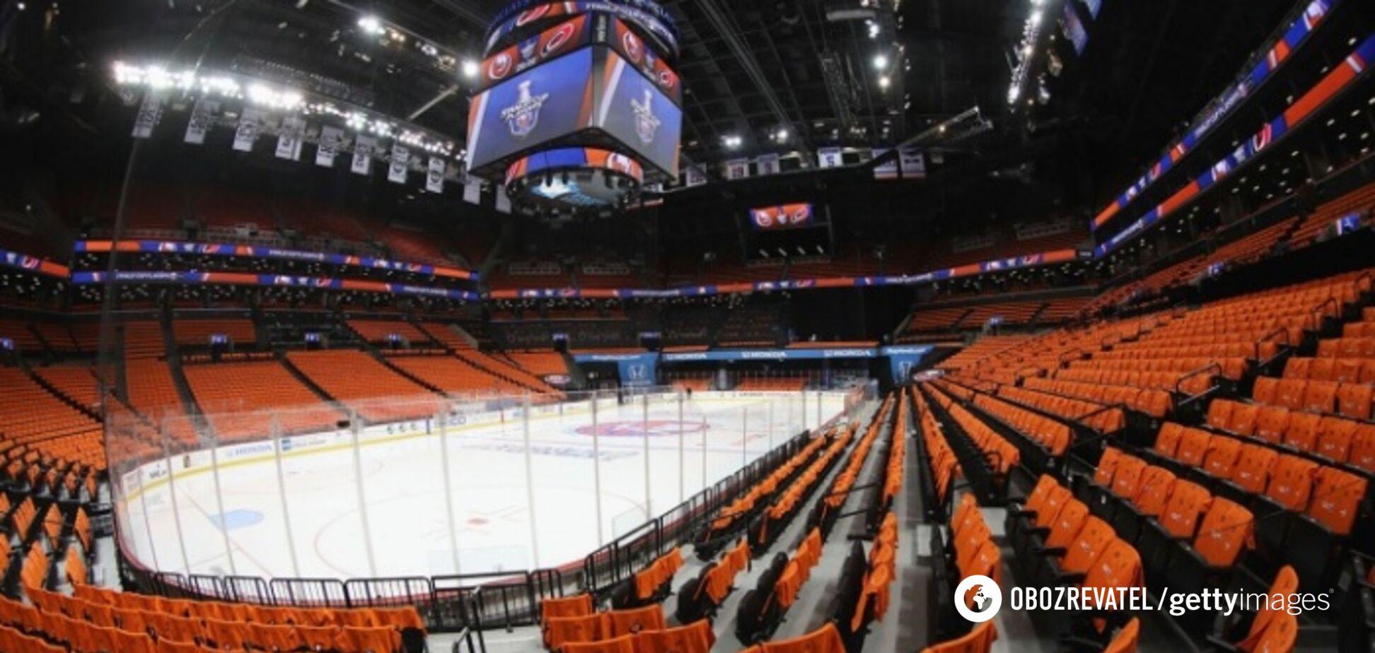 На чемпионате мира по хоккею-2020 могут исключить несколько сборных из-за коронавируса