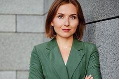Новосад 'не поняла' претензий к Кабмину и раскритиковала Раду