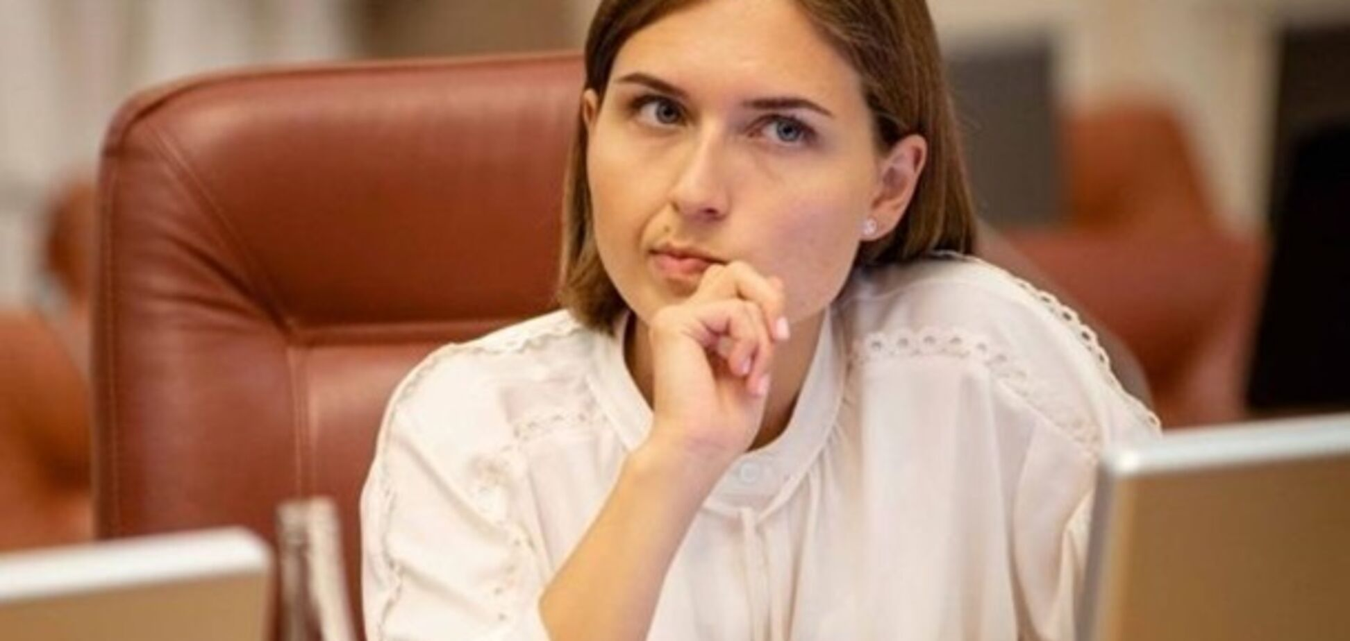 Міністерка освіти Новосад відмовилась працювати в уряді Шмигаля