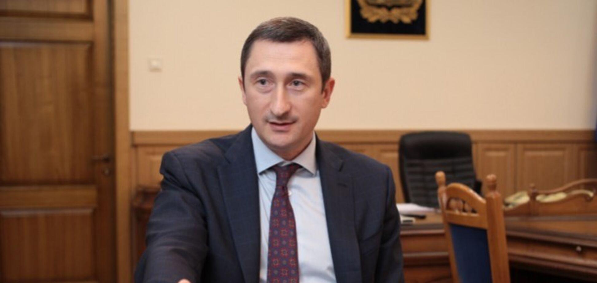 Олексій Чернишов став новим міністром розвитку громад і територій: що про нього відомо