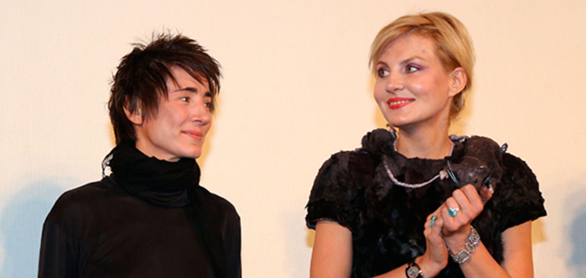 Литвинова раскрыла подробности своих отношений с Земфирой