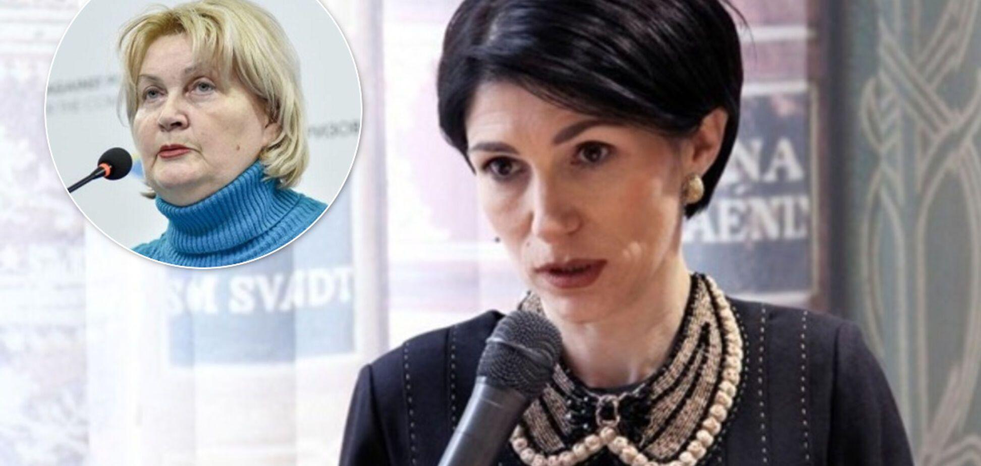 Кейс Катерини Кириленко: як використовувати звинувачення у плагіаті для особистих цілей і в підсумку попастися самій