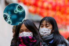 В Китае обвал производства побил 30-летний антирекорд