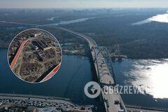 У Києві цього року запустять Подільський міст: що вже побудовано і хто проти