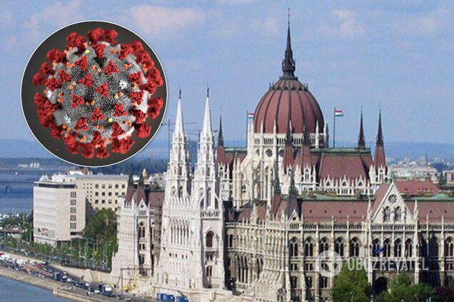 Заражені коронавірусом з'явилися в іще одній країні-сусіді України