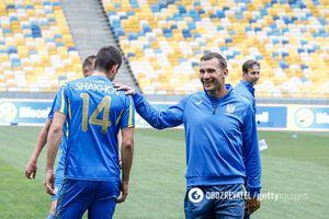 Украина в Лиге наций: все расклады и ключевые моменты для команды Шевченко