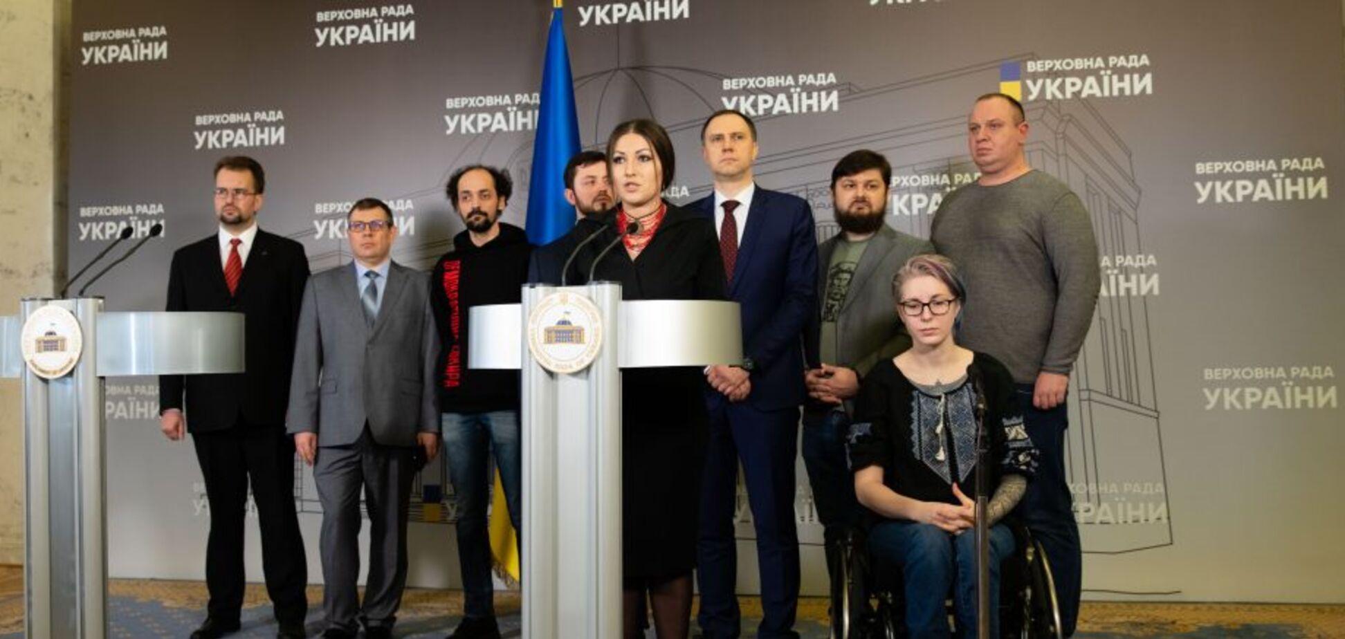 'ЄС' закликала владу припинити переслідування Українського КіберАльянсу