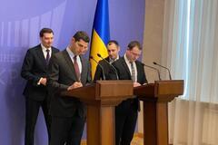 Договор на достройку запорожских мостов подписан, - координатор 'Большой Стройки' Юрий Голик