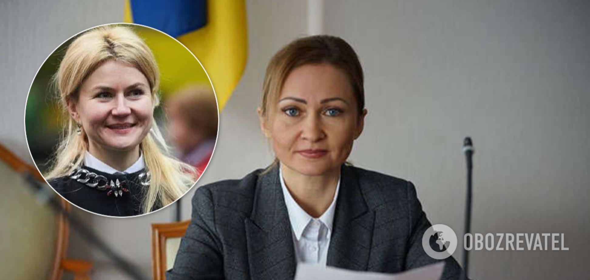 Алєксєйчук раптово знялася на користь Світличної: названа причина