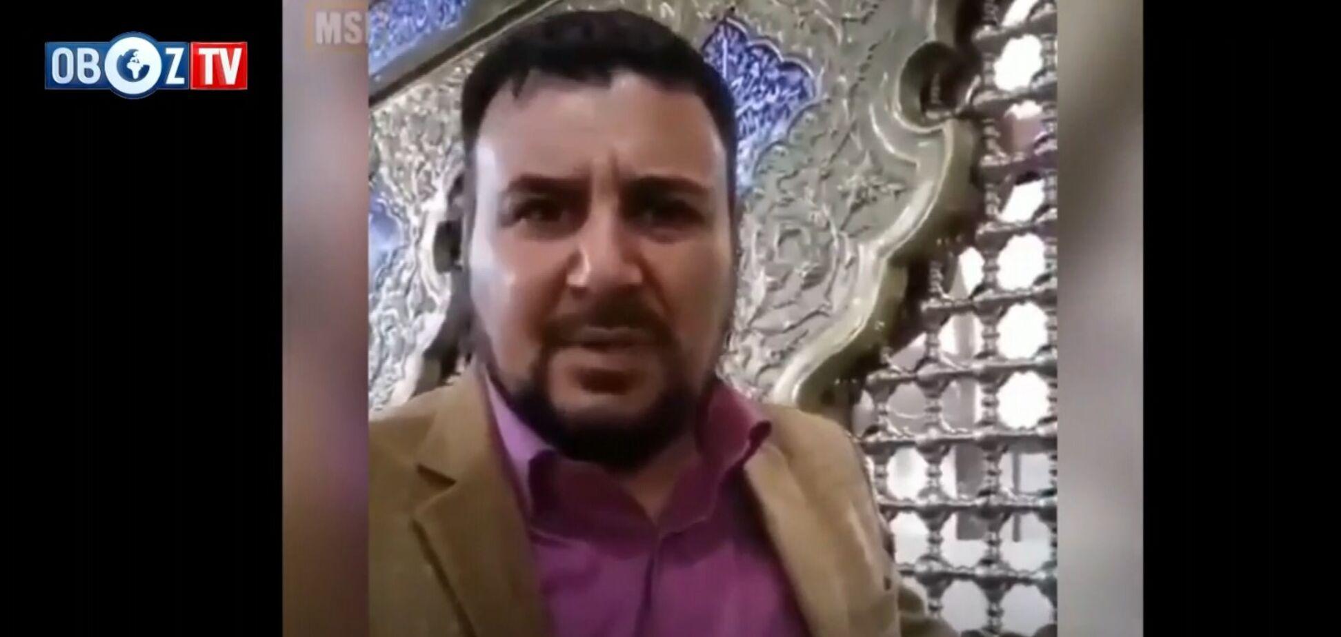 Коронавирус продолжает свирепствовать в Иране