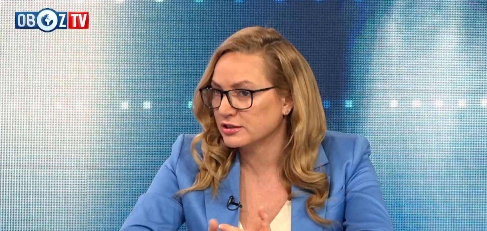 'Гончарук появился благодаря Зеленскому': экс-чиновник