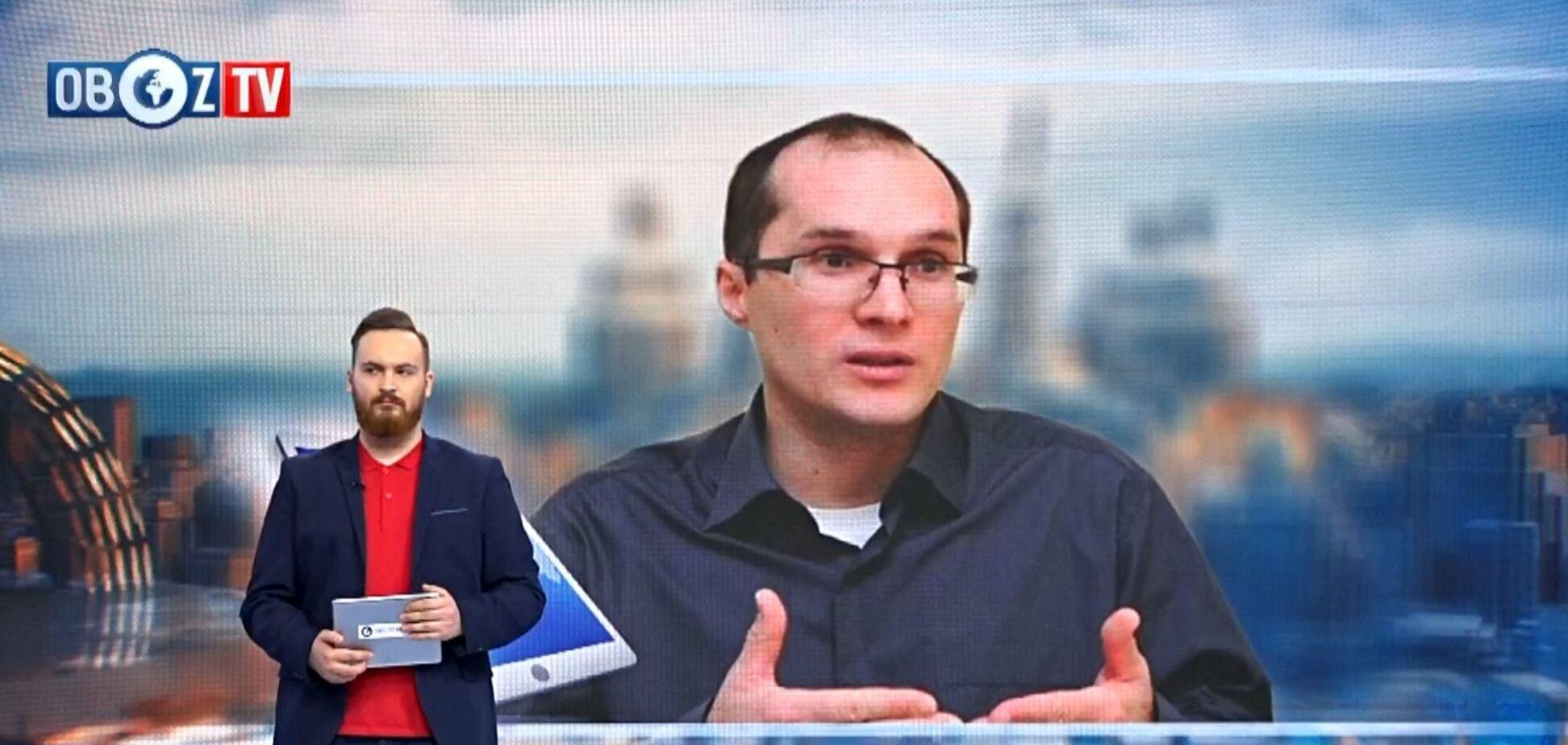 'Жодних змін у країні не буде': журналіст про виступ Зеленського у ВР