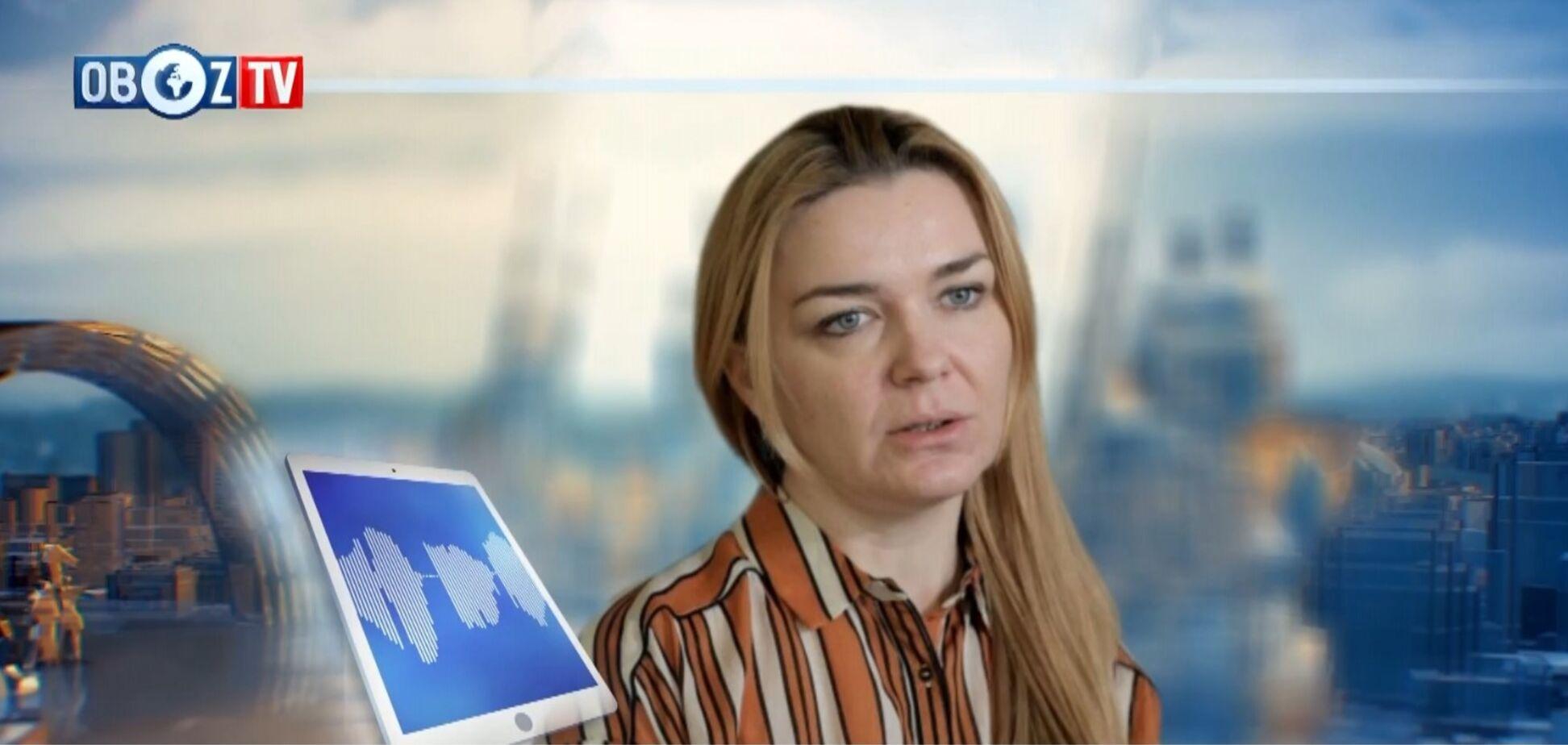 Відставка Гончарука: коментар депутатки 'Слуги народу'
