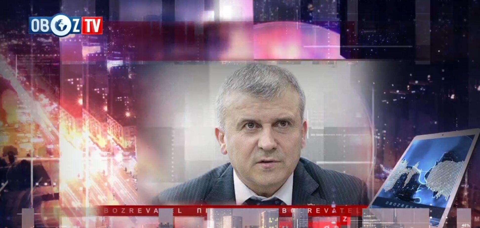 Чи звільнять генпрокурора Рябошапку: прогнози експерта