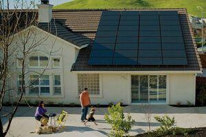 В Украине домохозяйства установили солнечных панелей на сотни миллионов евро