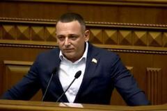 Рада собралась, чтобы уволить Рябошапку