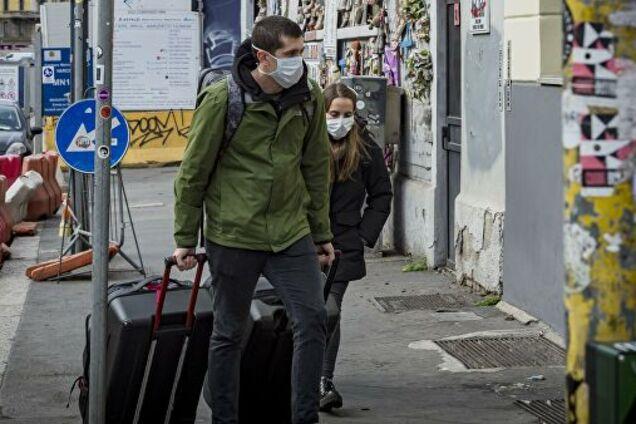 Коронавірус в Італії спалахнув з новою силою