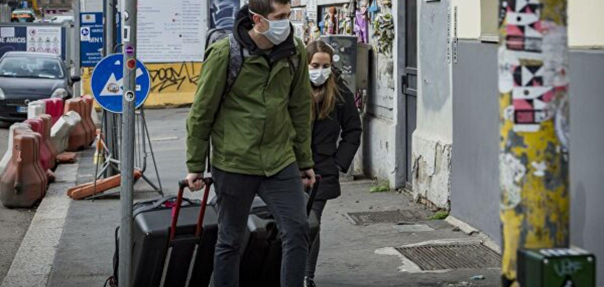 Коронавірус в Італії спалахнув із новою силою: страшна статистика