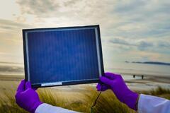 Вчені створили 'чисті' сонячні панелі нового типу: в чому їхня ключова відмінність